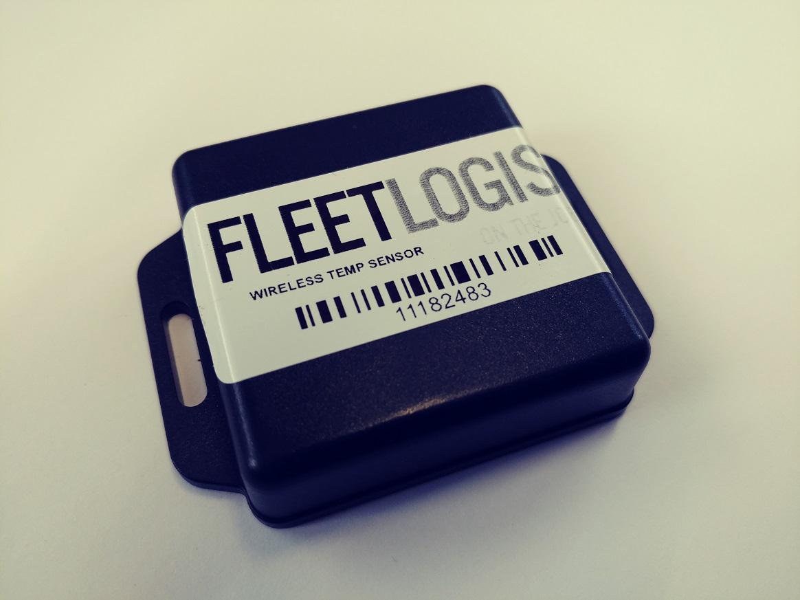 Bluetooth lämpötila-anturi